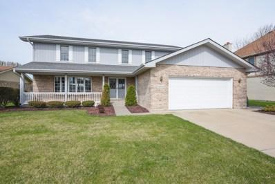 18530 Country Lane, Lansing, IL 60438 - MLS#: 09932575