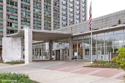 3600 N Lake Shore Drive UNIT 2617, Chicago, IL 60613 - MLS#: 09932598