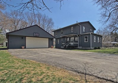 1235 Manhatas Trail, Algonquin, IL 60102 - #: 09932624