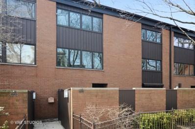 1722 N St. Michaels Court UNIT 1722, Chicago, IL 60614 - MLS#: 09932662