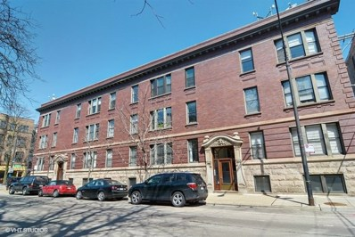518 W ARMITAGE Avenue UNIT 1, Chicago, IL 60614 - MLS#: 09932663