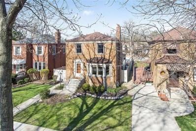 10726 S Talman Avenue, Chicago, IL 60655 - #: 09932692