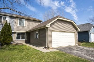 1108 Brunswick Lane, Aurora, IL 60504 - MLS#: 09932697