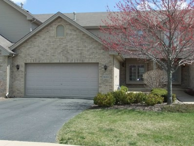 18203 Newcastle Court, Tinley Park, IL 60487 - MLS#: 09932700
