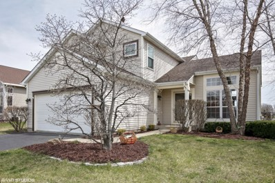 880 Provence Place, Lake In The Hills, IL 60156 - MLS#: 09932711