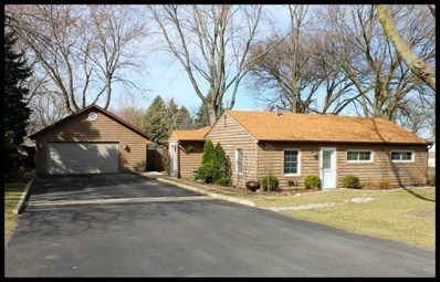 17100 Odell Avenue, Tinley Park, IL 60477 - #: 09932713