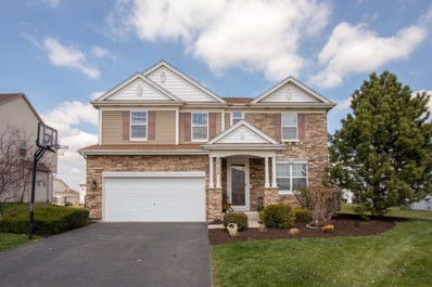 24156 Apple Creek Lane, Plainfield, IL 60586 - #: 09932821