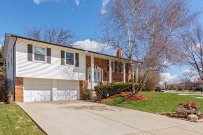 1066 Florida Lane, Elk Grove Village, IL 60007 - #: 09932902