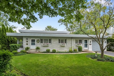 231 Avon Avenue, Northfield, IL 60093 - MLS#: 09932939