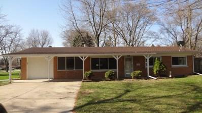 34 Scarsdale Road, Montgomery, IL 60538 - MLS#: 09932951