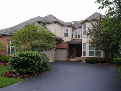 320 Whistler Road, Highland Park, IL 60035 - MLS#: 09932955