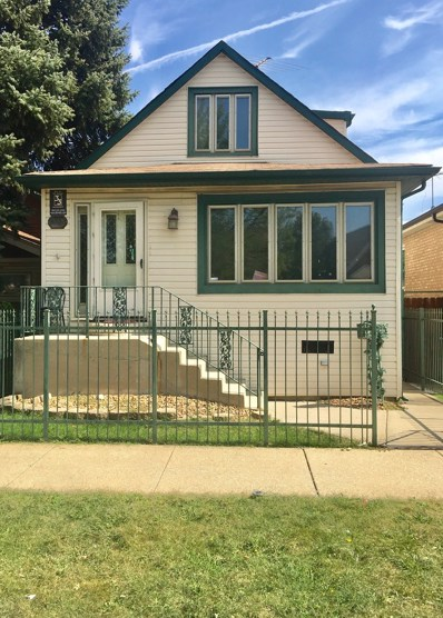 5323 S Monitor Avenue, Chicago, IL 60638 - MLS#: 09932993