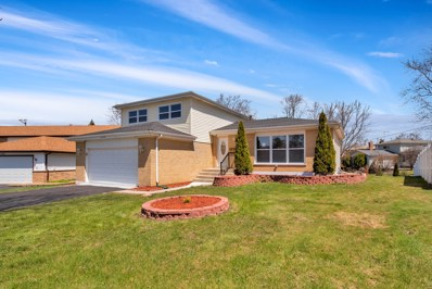 2908 Buttonwood Walk, Hazel Crest, IL 60429 - MLS#: 09933003