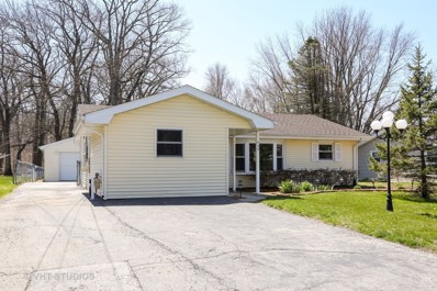 325 Bass Street, Wilmington, IL 60481 - MLS#: 09933095
