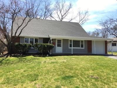 505 Northview Lane, Hoffman Estates, IL 60169 - MLS#: 09933105