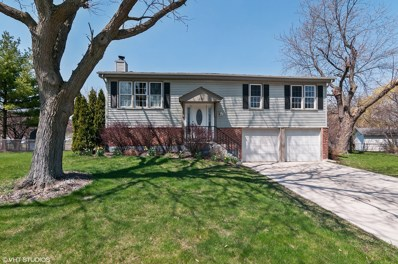 228 Dover Court, Bloomingdale, IL 60108 - #: 09933115
