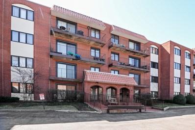 2086 St Johns Avenue UNIT 406, Highland Park, IL 60035 - MLS#: 09933138