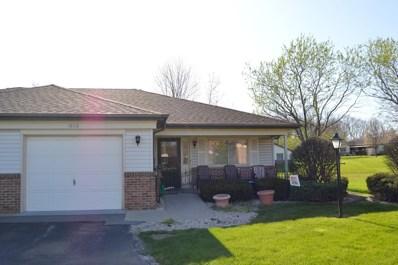 1806 Creek Road, Morris, IL 60450 - MLS#: 09933160