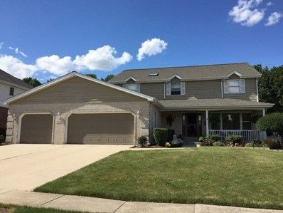 13516 W OAKWOOD Court, Homer Glen, IL 60491 - MLS#: 09933185