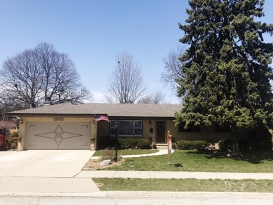 252 Lincoln Court, Wood Dale, IL 60191 - MLS#: 09933196