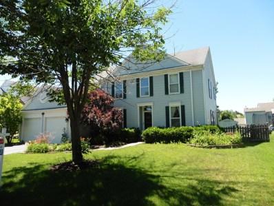 1444 Trailwood Drive, Crystal Lake, IL 60014 - MLS#: 09933203