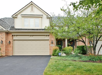 1814 WESTLEIGH Drive, Glenview, IL 60025 - MLS#: 09933206