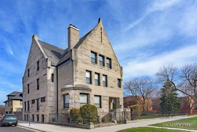 3601 S Michigan Avenue, Chicago, IL 60653 - MLS#: 09933261