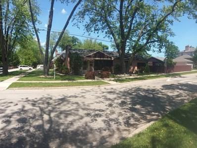 1050 Cedar Street, Park Ridge, IL 60068 - MLS#: 09933290