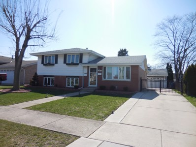 10600 Orchard Lane, Chicago Ridge, IL 60415 - MLS#: 09933310