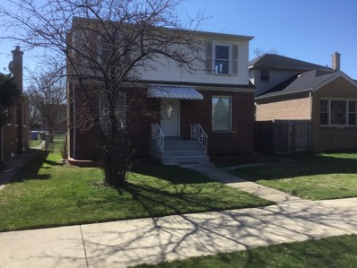 12860 S Lowe Avenue, Chicago, IL 60628 - MLS#: 09933322