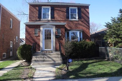 3306 W 83rd Place, Chicago, IL 60652 - MLS#: 09933364