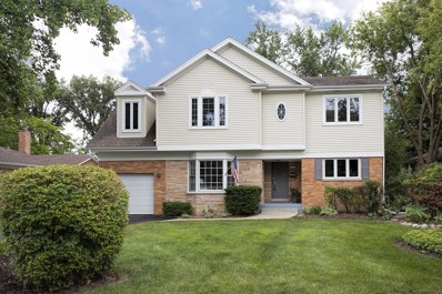 1729 Marcee Lane, Northbrook, IL 60062 - #: 09933380