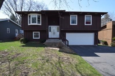 1205 Birch Street, Lake In The Hills, IL 60156 - #: 09933389