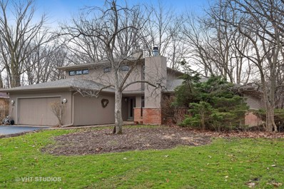 3310 Brook Road, Highland Park, IL 60035 - MLS#: 09933447