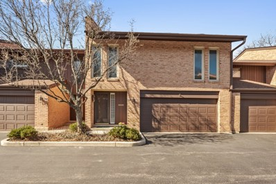 1731 Wildberry Drive UNIT C, Glenview, IL 60025 - MLS#: 09933464