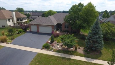 5327 Mourning Dove Circle, Richmond, IL 60071 - #: 09933468