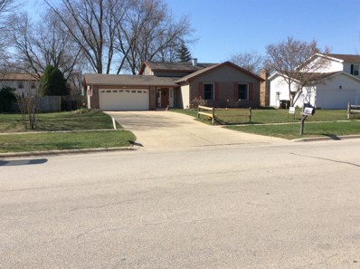1033 Barlina Road, Crystal Lake, IL 60014 - #: 09933489