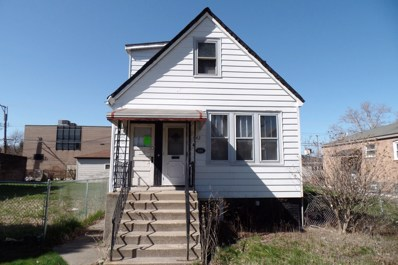 642 E 87th Place, Chicago, IL 60619 - MLS#: 09933496