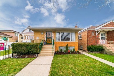 5111 S Lockwood Avenue, Chicago, IL 60638 - MLS#: 09933524