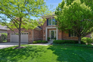 2041 Royal Ridge Drive, Northbrook, IL 60062 - #: 09933565