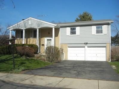 19053 Jonathan Lane, Homewood, IL 60430 - MLS#: 09933574