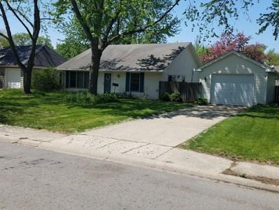 27 Pickford Road, Montgomery, IL 60538 - MLS#: 09933576