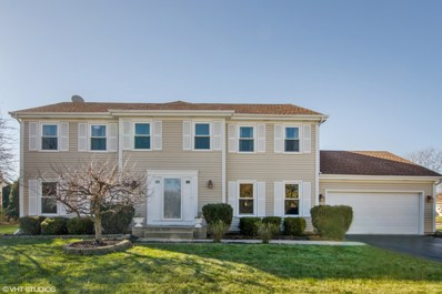 813 Indian Way, St. Charles, IL 60174 - #: 09933614