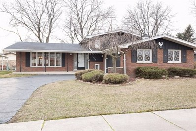 17218 Kenwood Avenue, South Holland, IL 60473 - MLS#: 09933622