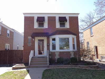 10910 S SPRINGFIELD Avenue, Chicago, IL 60655 - MLS#: 09933628