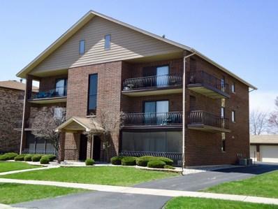 16718 Paxton Avenue UNIT 3S, Tinley Park, IL 60477 - MLS#: 09933638