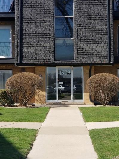 4909 W 109 Street UNIT 203, Oak Lawn, IL 60453 - MLS#: 09933656