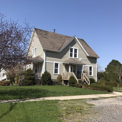502 N Maple Street, Momence, IL 60954 - MLS#: 09933752