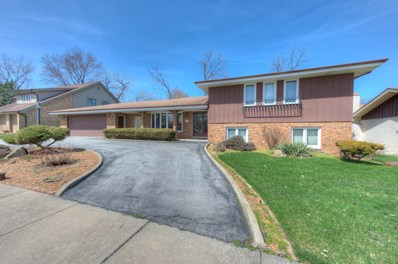 1140 E 172nd Street, South Holland, IL 60473 - MLS#: 09933770