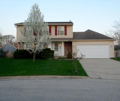 15 Joslyn Drive, Elgin, IL 60120 - MLS#: 09933833